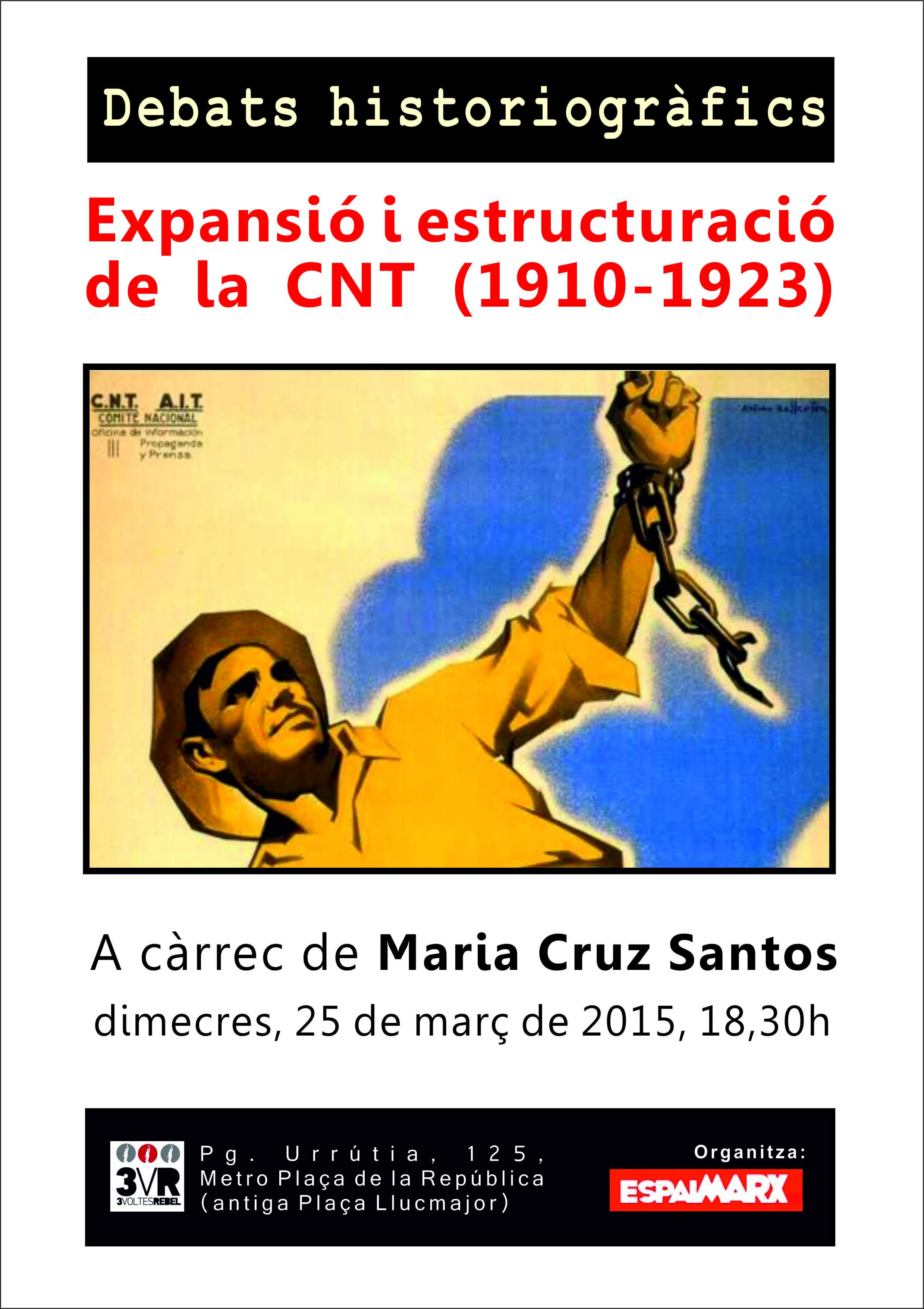 Debat Maria Cruz