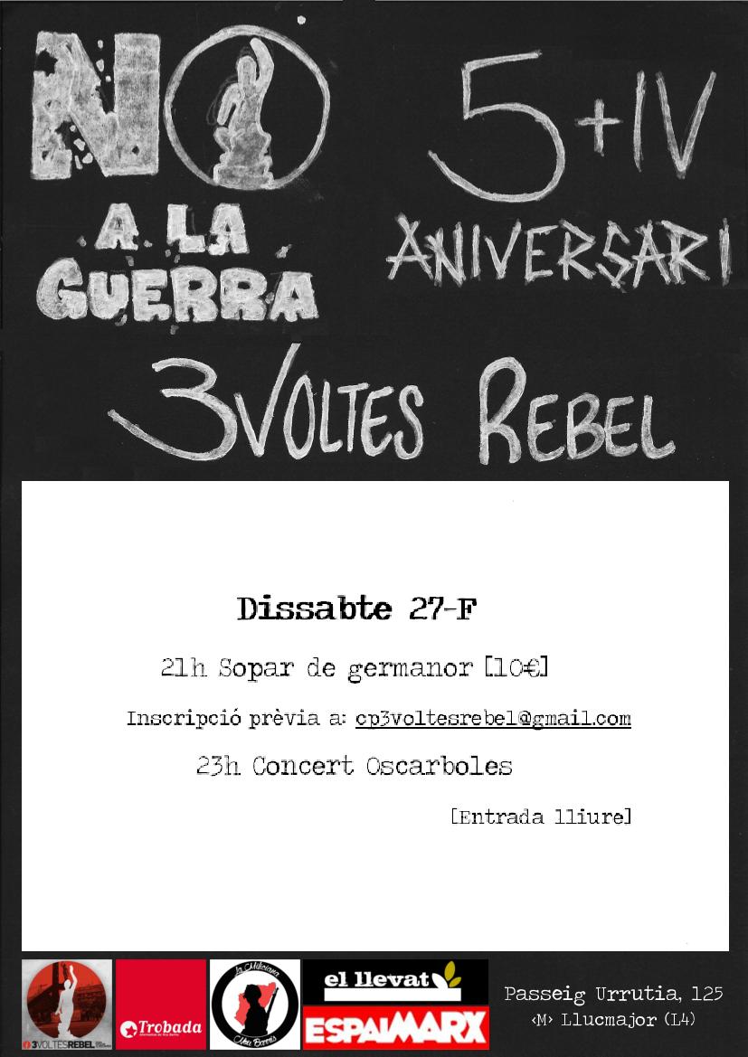 cartel_dissabte