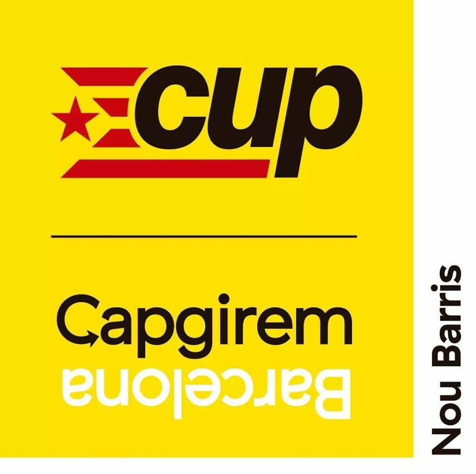 CUP Capgirem Nou Barris